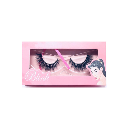 Blink 3D Mink Lashes Madame Coco