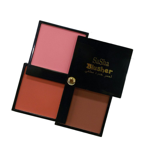 Sasha blusher set 3 colors -03