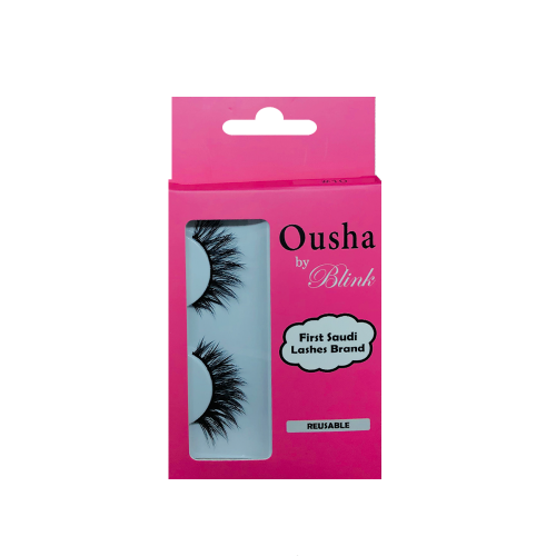 Ousha Double Lashes no 10