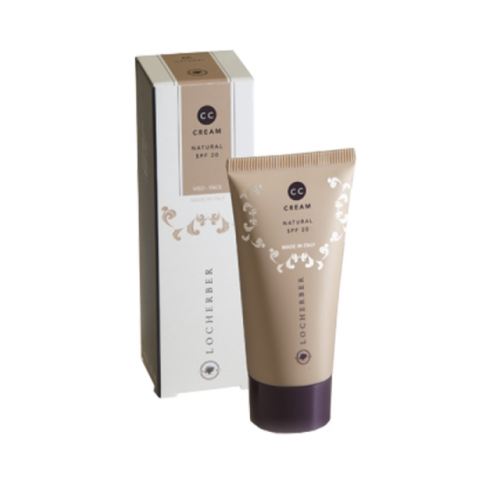 cc cream natural 30ml - 50.2
