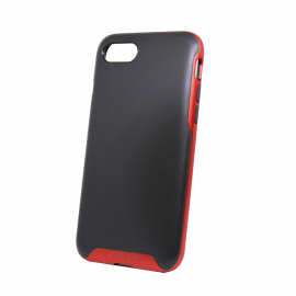 Anker KARAPAX Breeze Cover for iPhone 7 / iPhone 8 - Black %25 26 Red