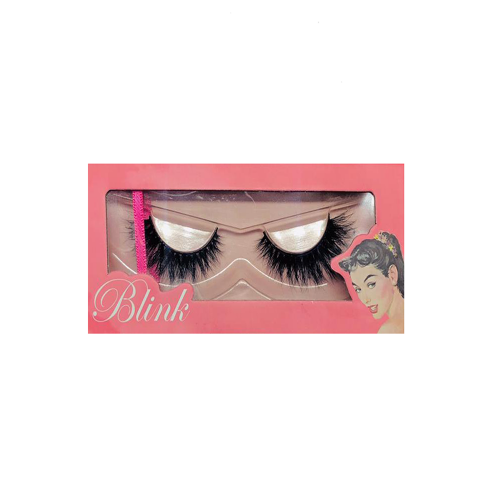 Blink 3D Mink Lashes Slay