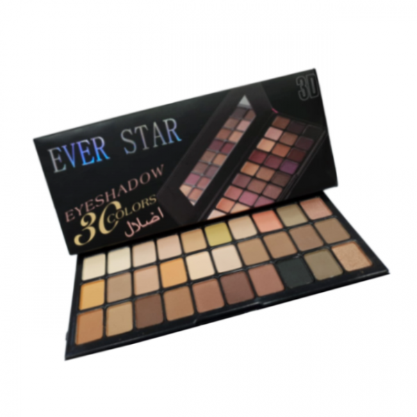 Ever Star EyeShadow 30 colors - 01