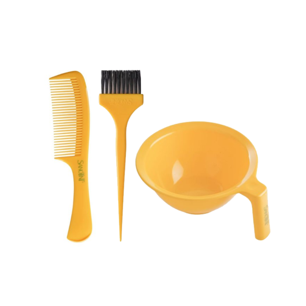 Hair color tools