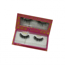Natural Eyelashes 3D by Red Apple - F