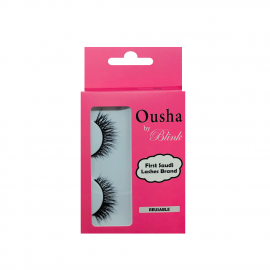 Ousha Double Lashes no 6