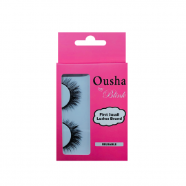 Ousha Double Lashes no 7