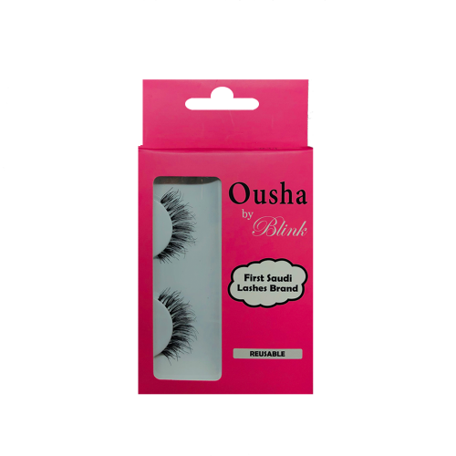 Ousha Single Lashes no 11