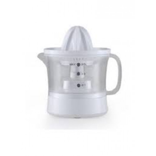 Rebune Citrus Juicer RE-2-041 White/Clear  40W
