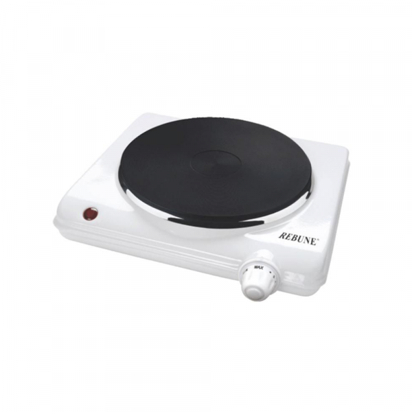 Rebune hot plate RE-4-012/1250-1500W