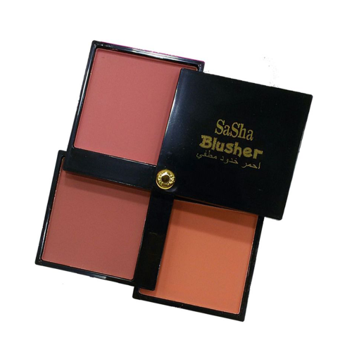 Sasha blusher set 3 colors -04