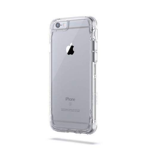 Shockproof cover with  screen protector for iPhone 6 -6s