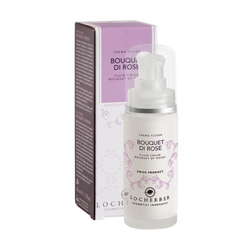 bouquet of  roses  fluid cream 30ml